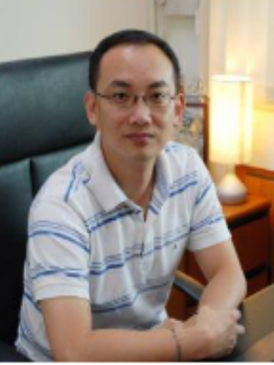 Prof. Ying-Tien Wu,National Central University