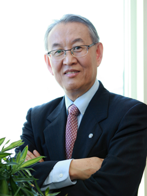 Prof. Jin-Hyouk Im,Center for Teaching and Learning  Ulsan National Institute of Science and Technology  South Korea