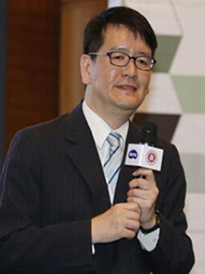 Dr. Lijie Lin
