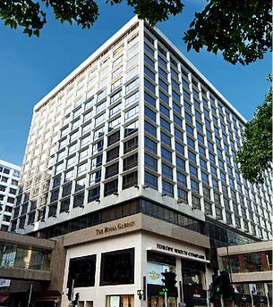 69 Mody Road, Tsim Sha Tsui East, Kowloon, Hong Kong, The Royal Garden Hotel