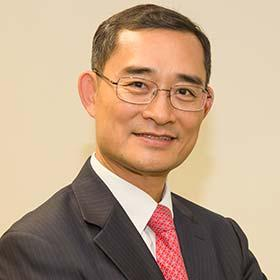 Mr. Victor Cheng, Executive Director, Hong Kong Education City Limited